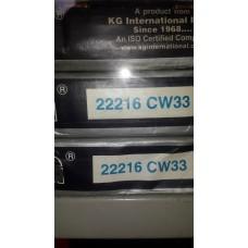 Vòng bi KG 22216CW33-KG, bạc đạn KG 22216CW33-KG
