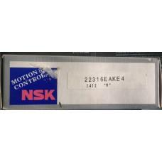 Vòng bi NSK 22216EAKE4C3-NSK,bạc đạn NSK 22216EAKE4C3-NSK
