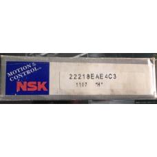 NSK 22218EAE4C3