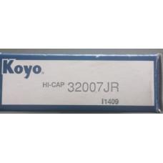 Vòng bi KOYO 32007-KOYO, bạc đạn KOYO 32007-KOYO
