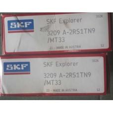 Vòng bi SKF 3209RS-SKF, bạc đạn SKF 3209RS-SKF