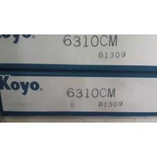 Vòng bi KOYO 6310-KOYO, bạc đạn KOYO 6310-KOYO