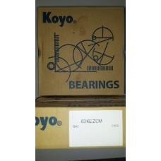 Vòng bi KOYO 6316ZZ-Koyo, bạc đạn KOYO 6316ZZ-Koyo